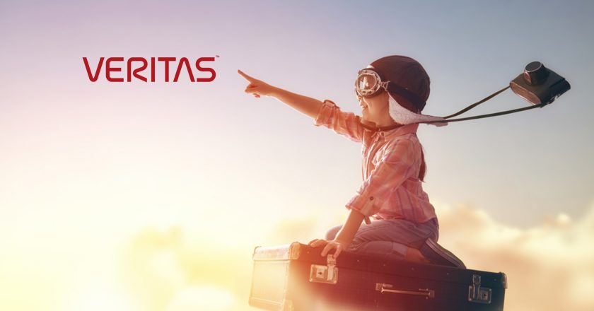 Veritas Appoints Todd Forsythe as Chief Marketing Officer