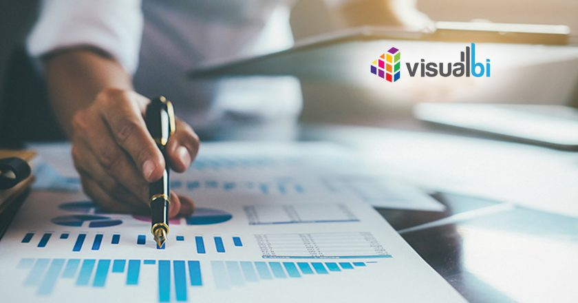 Visual BI Solutions to Showcase Offerings for Microsoft Power BI and SAP Lumira in Gartner Data & Analytics Summit 2019