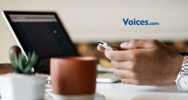 Voices.com and Jargon Partner to Localize Alexa Skills
