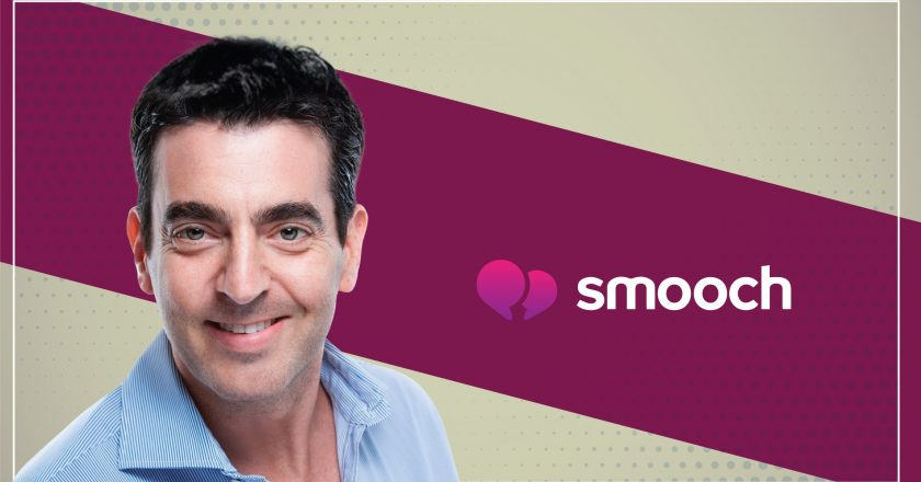 MarTech Interview with Warren Levitan, Co-Founder & CEO, Smooch