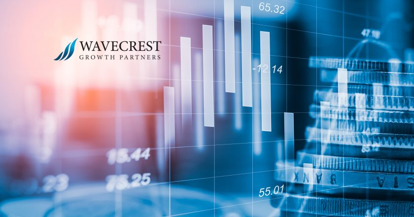 Wavecrest Growth Partners Closes Inaugural Fund with $190 Million in Commitments