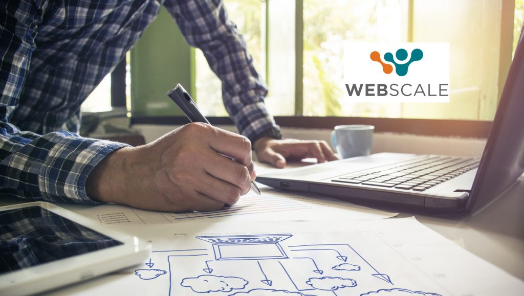 Webscale Launches Cloud Image Manager