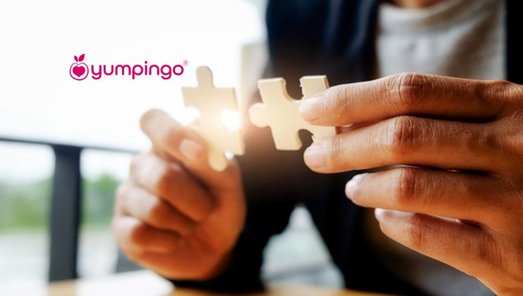 Yumpingo Brings Transformative Guest Sentiment Solution Technology to Independent Restaurants in Partnership with Deliveroo