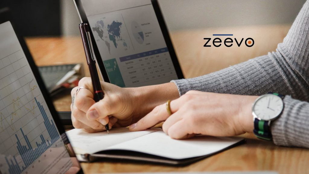 Zeevo Group Assists Aircraft Lessors in Adopting Smarter Analytics to Gain Competitive Advantage