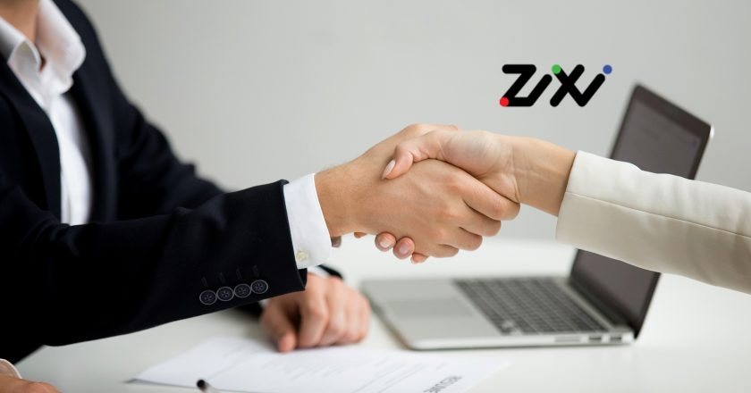 Zixi Announces Partnership With Synamedia To Allow IP Distribution For Mass Deployment