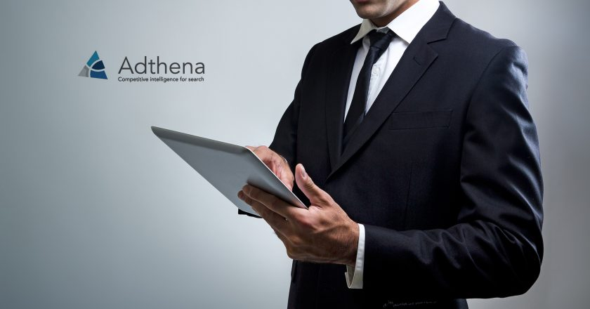 Adthena Raises $14 Million in Series a Funding, Strengthening Its Position as the Leading Search Marketing Intelligence Solution