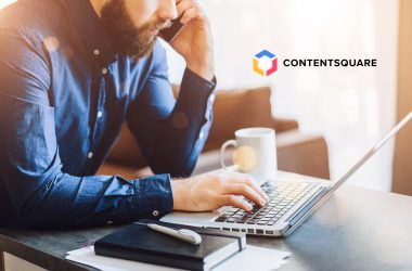 Contentsquare Launches Digital Happiness Index to Help Brands Quantify Digital Customer Satisfaction