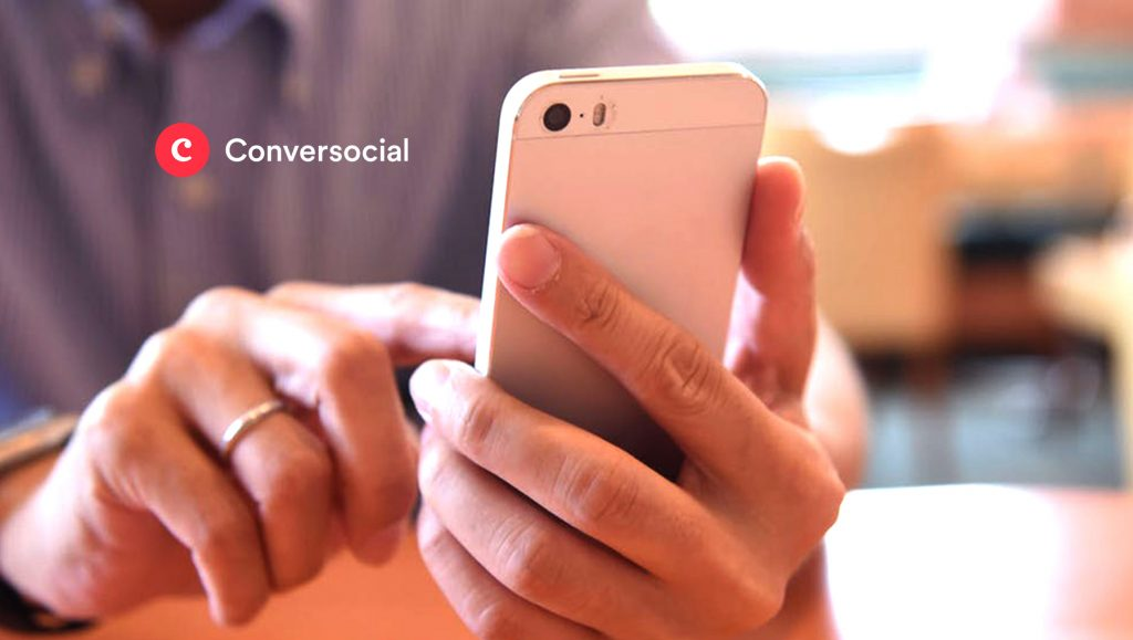 Conversocial Acquires AI-Powered Conversational Commerce Platform Assist