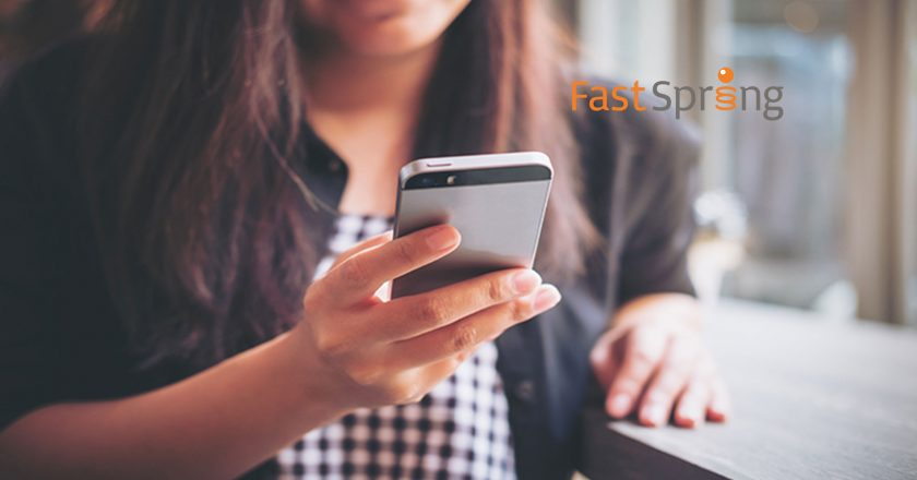 FastSpring Appoints David Nachman as Chief Executive Officer