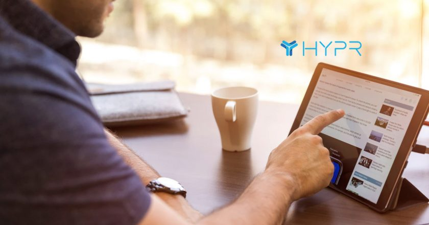 HYPR Announces Major Upgrade to its Influencer Search Index