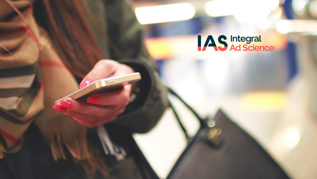 Tony Lucia Named Chief Technology Officer at IAS