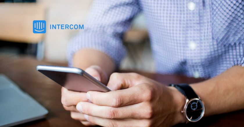 Intercom Establishes Business Messengers As Key ABM Channel With New ABM Functionality