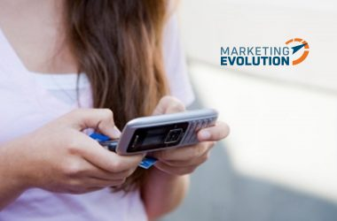 Marketing Evolution Scoops $26.1 Million Funding; Sets the Bar for Marketing Data Quality & Measurement