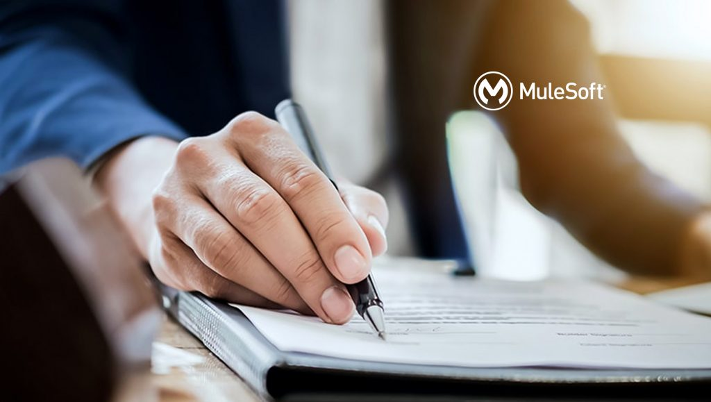Ipswitch Joins the MuleSoft Technology Partner Program
