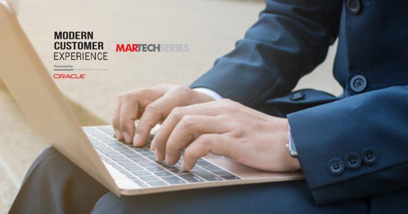 Oracle Helps Sales Teams Master the New Science of Sales