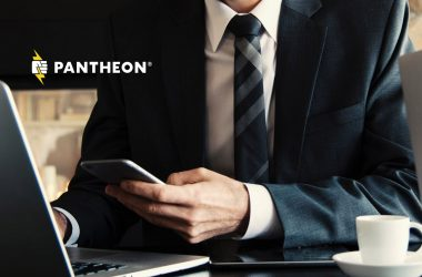 Pantheon Hires Roland Smart as Head of Marketing