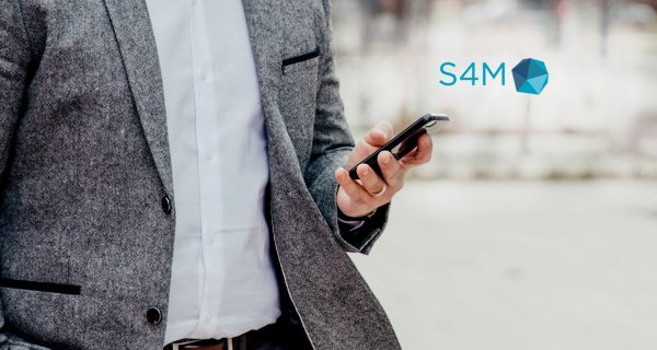 S4M Launches New Ad Format to Bring Proximity-Based Push Notifications to Retail