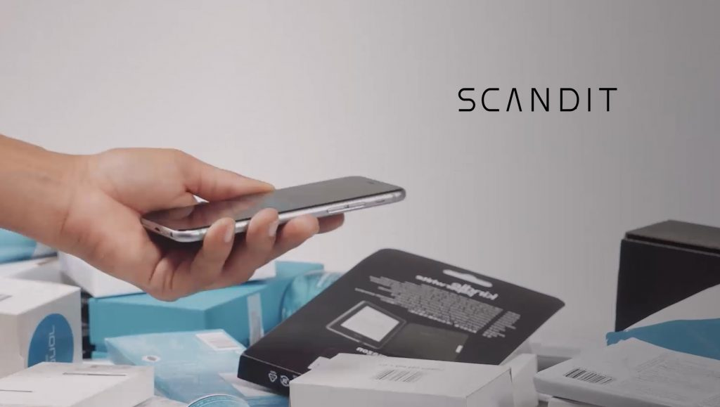 Scandit Awarded by Frost & Sullivan for Innovation in Retail Technology with Mobile Computer Vision