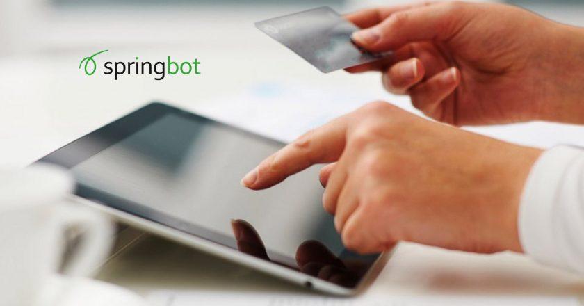 Springbot Adds Facebook Messenger to eCommerce Marketing Platform