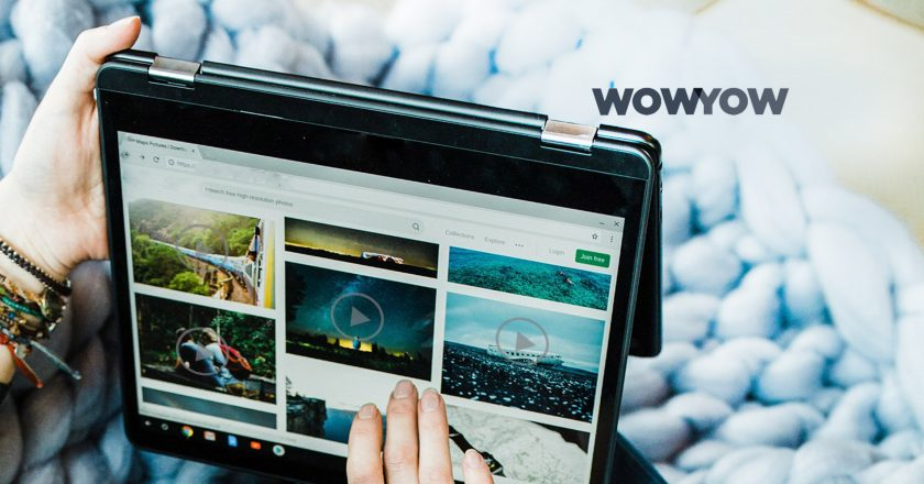 WowYow Expands AI and Visual Search Capabilities, Launches New Suite of Products Designed to Unlock the Full Value of Online Images