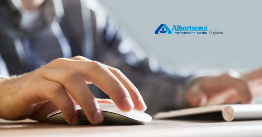Albertsons Performance Media, Powered by Quotient, Delivers Strong Results in First Year