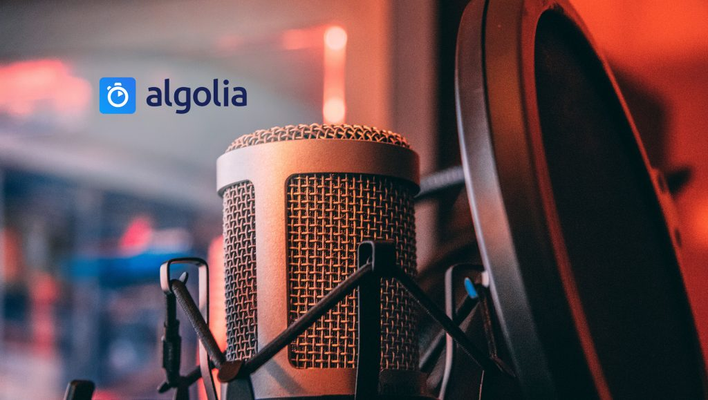 Algolia Announces Expanded Collaboration with WW – The New Weight Watchers – on Voice-Enabled Technology
