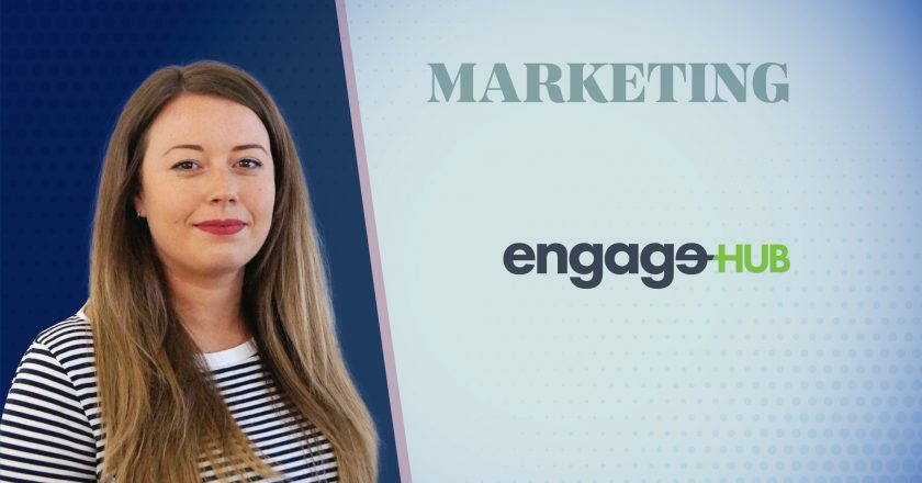 TechBytes with Alice Blair, Head of Marketing at Engage Hub