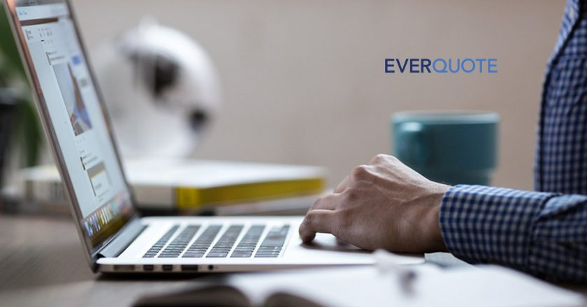 Anand Iyer Appointed as VP of Performance Marketing at EverQuote, Inc.