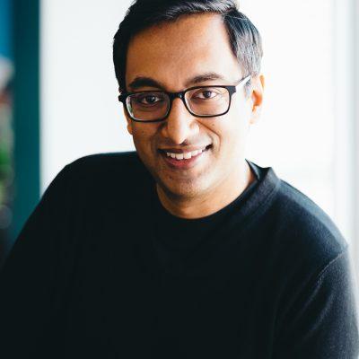 Apu Gupta, CEO, Curalate
