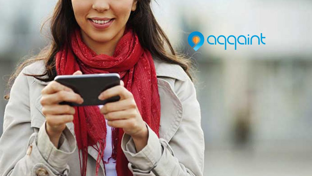 Aqqaint Brings Trust and Transparency to Peer-to-Peer Exchange With New Mobile App