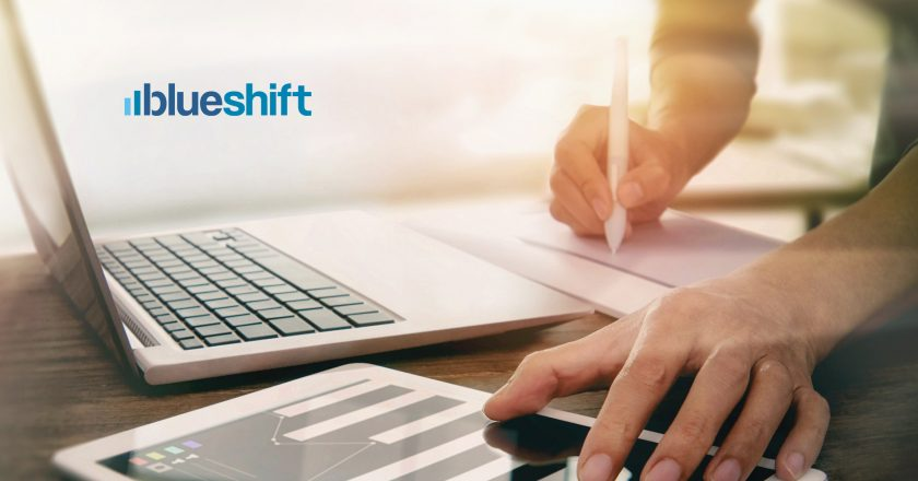 Blueshift Launches First-Ever Customer Data Activation Platform to Help Brands Intelligently Engage Customers