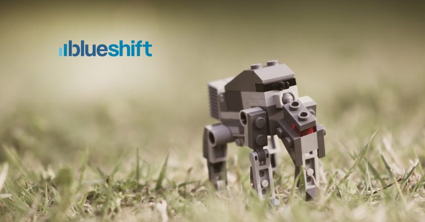 Blueshift Raises $15 Million from Softbank to Put AI in Hands of Every Marketer