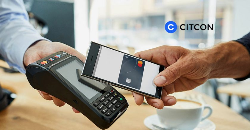 CITCON Raises US$5 Million to Power Global Expansion of Mobile Payments