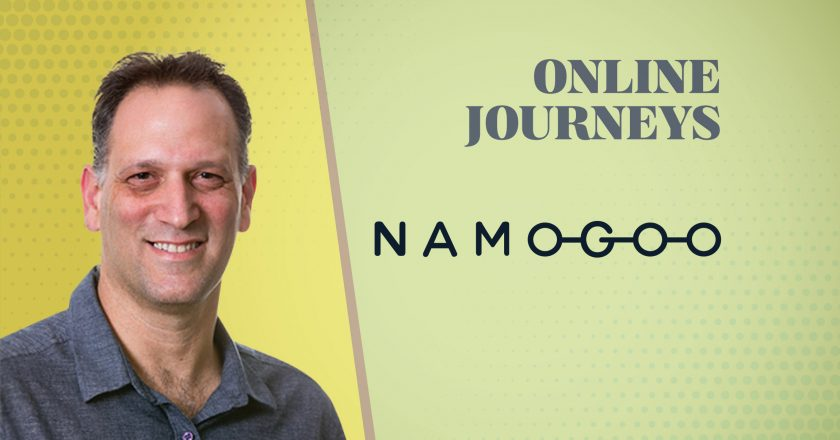 TechBytes with Chemi Katz, Co-founder and CEO at Namogoo