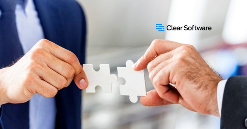 Clear Software and Automation Anywhere Announce Strategic Partnership