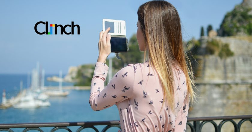 Clinch Named Facebook Marketing Partner, Enabling Marketers to Personalize Videos at Scale Across the Platform to Increase ROI