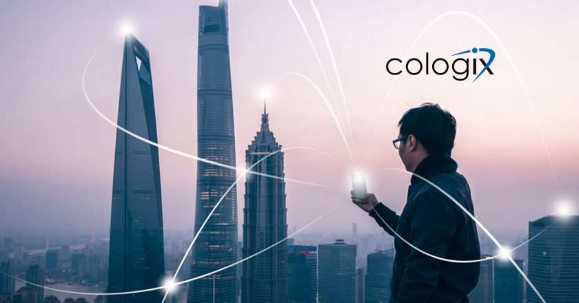 Cologix Launches Cologix Access Marketplace - A Next-Generation Cloud Networking Product For Customers And Providers To Connect