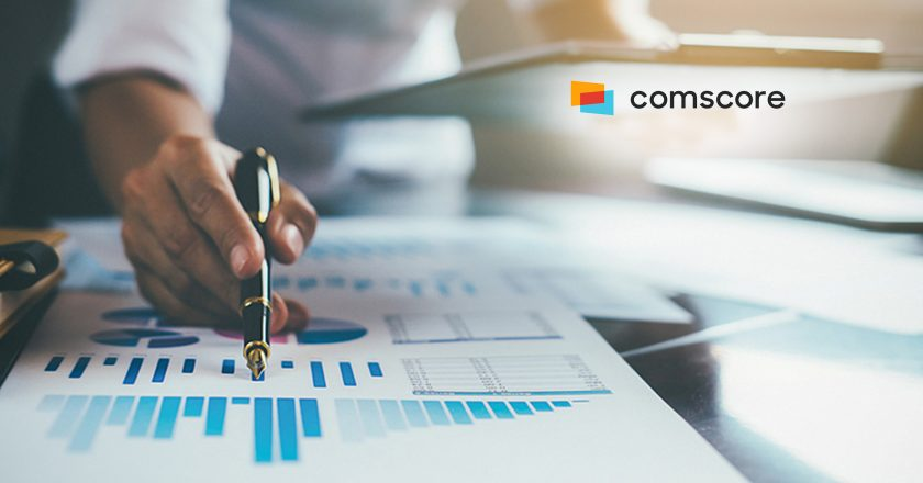 Comscore Announces Enhancements to its Board of Directors and Senior Management Team to Enable Next Phase of Growth