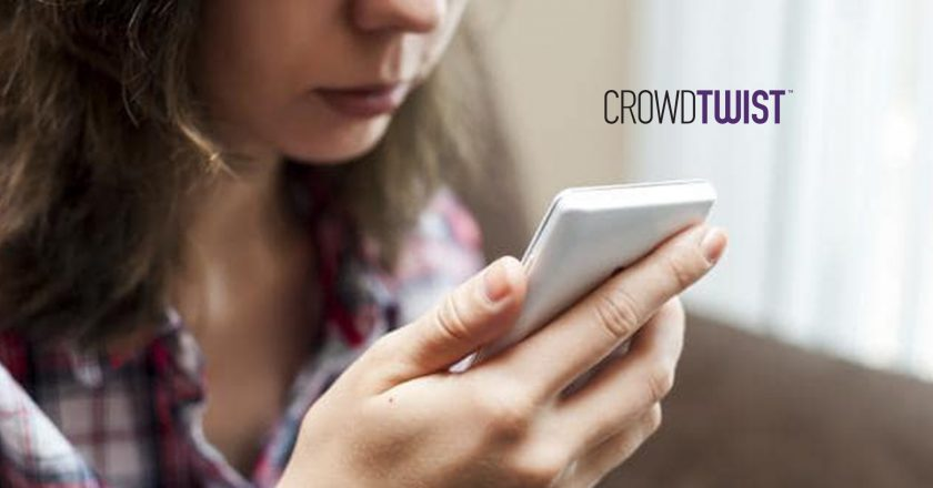CrowdTwist is Named a Leader in Loyalty Technology Platforms