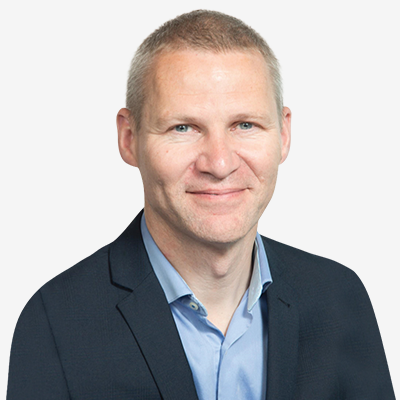 Damian Kelly, VP Offer Management, Genesys