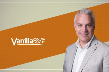 MarTech Interview with Darryl Praill, CMO, VanillaSoft