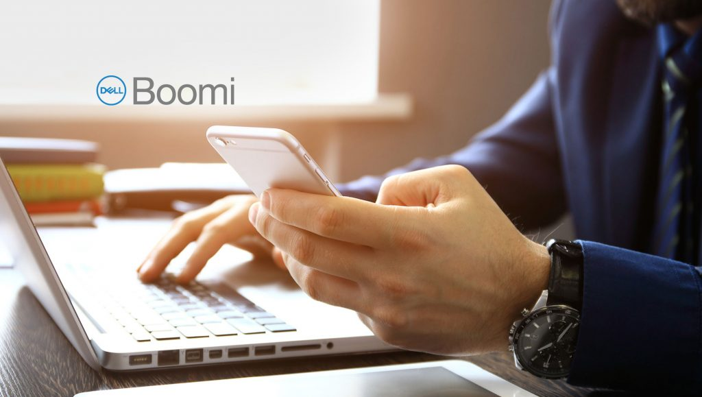 Dell Boomi Strengthens Strategic Collaboration with NetSuite