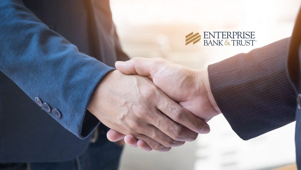 Enterprise Bank & Trust Partners with Bounteous and Acquia to Launch Brand New Marketing and Technology Experience