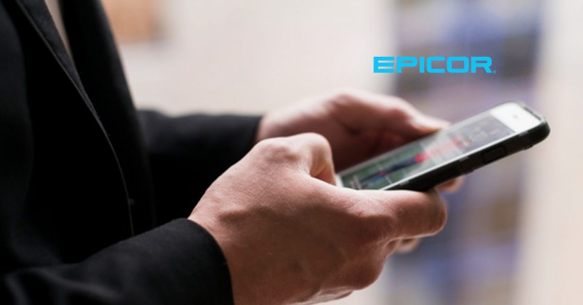 Epicor Unveils AI-Based Virtual Agent