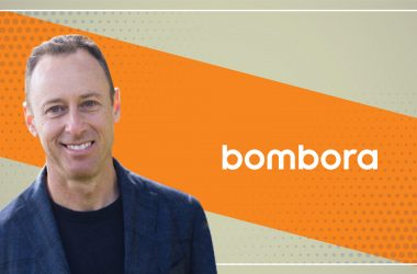 MarTech Interview with Erik Matlick, CEO and Founder, Bombora