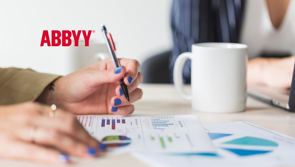 Everest Group Names ABBYY a Leader in its Intelligent Document Processing Products PEAK Matrix Assessment 2019