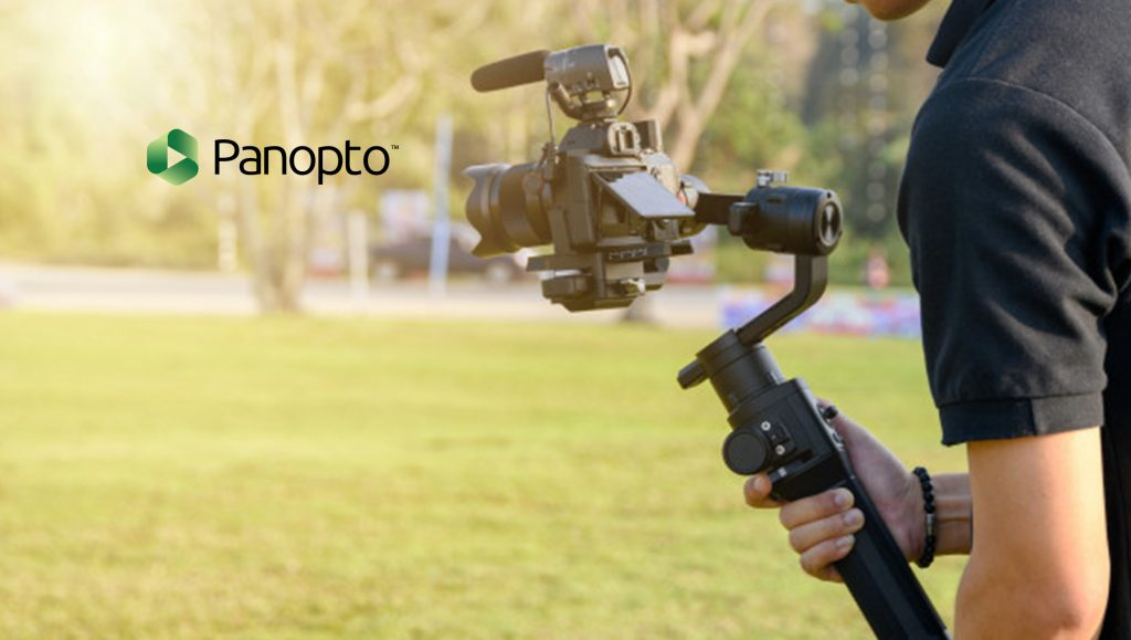 Extron and Panopto Streamline Video Capture and Content Management