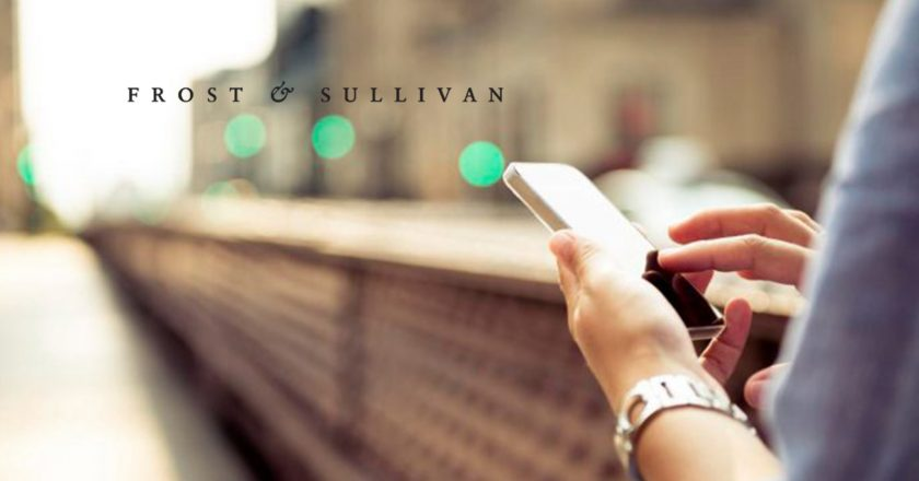 Frost & Sullivan Names Richard A. Moran as CEO