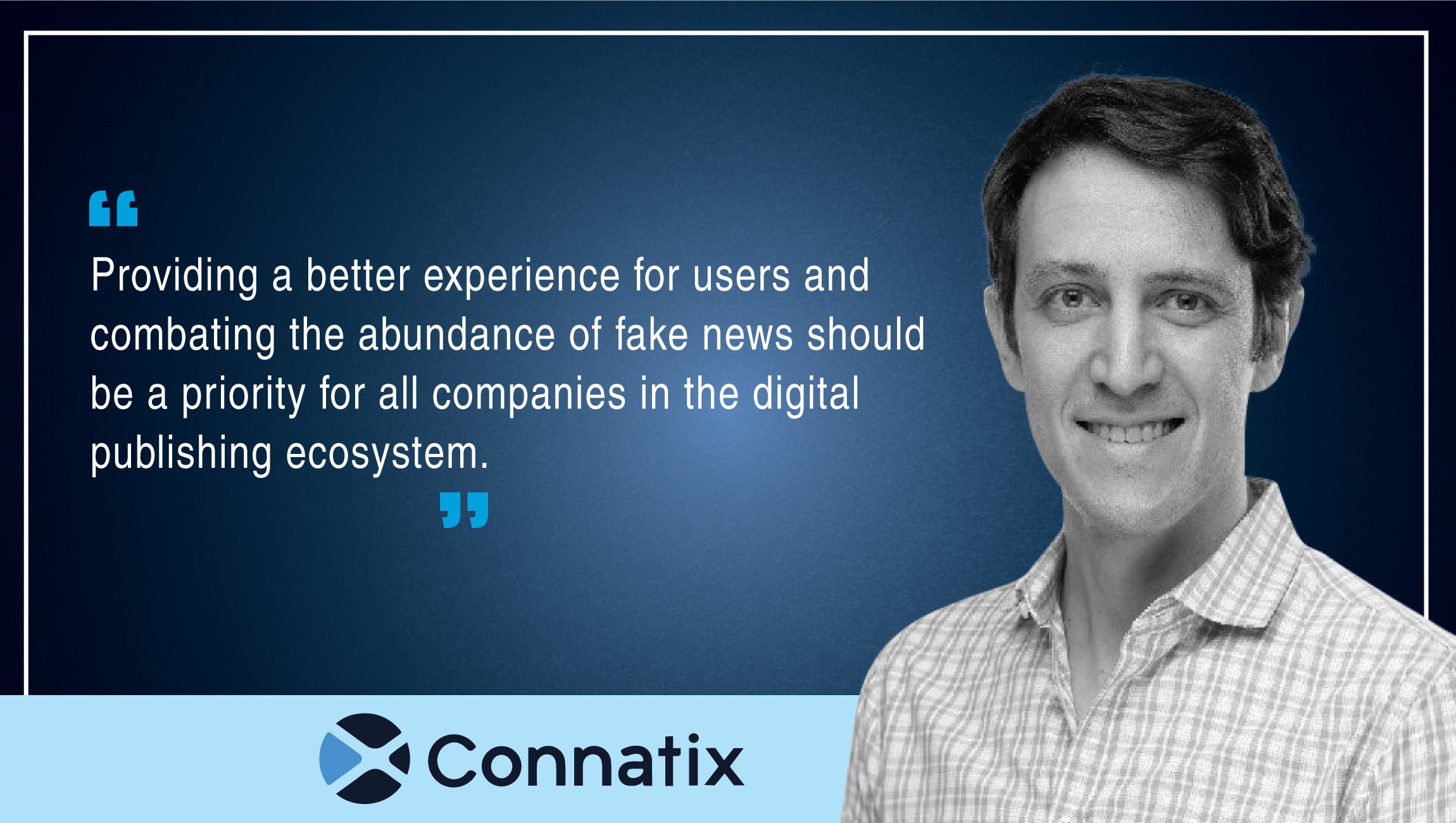 TechBytes with Gil Sommer, VP of Product, Connatix