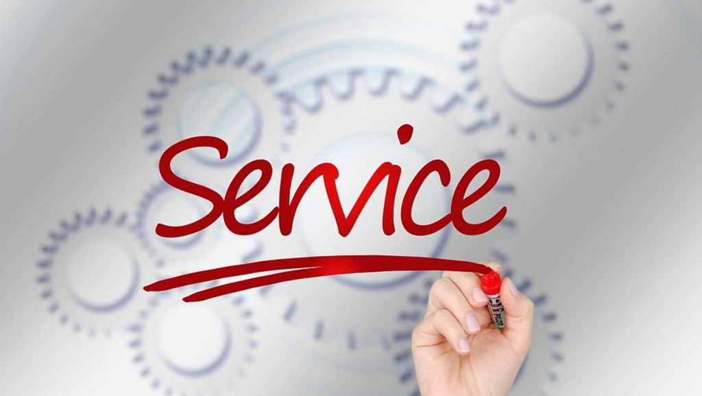 Unique Positioning Dominates Merchant Services Marketing